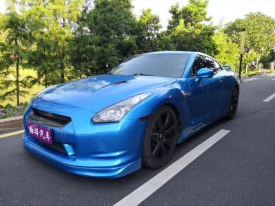 2010年6月 日产 GT-R(进口) 3.8T Premium Edition图片