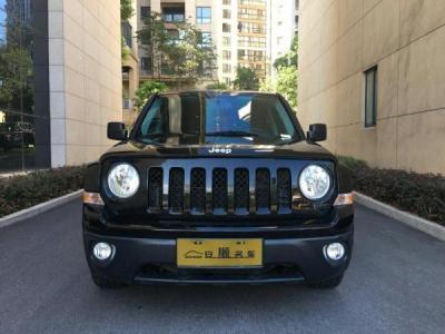 Jeep 自由客 图片