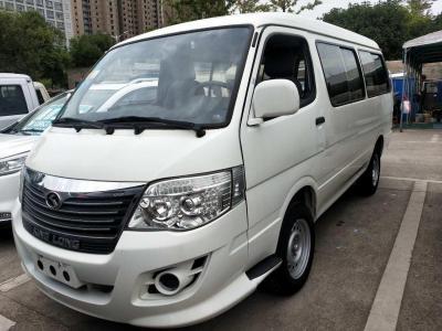 金龙 金威  2014款 2.5T玉柴长轴经典型YC4FB90-P40C