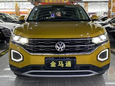 大眾 探岳  2019款  380TSI 四驅旗艦型 國VI圖片