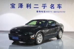 福特 野马  3.7 标准型