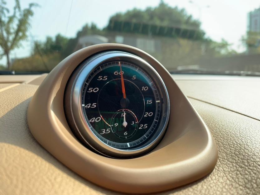 保时捷 Cayman  2009款 Cayman 2.9L图片
