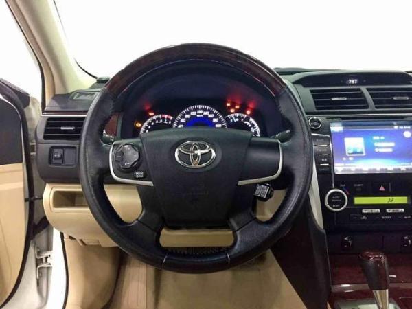 丰田 凯美瑞  2.0G 舒适版图片