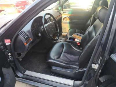 2004年6月 奔驰 奔驰S级(进口) S 500图片