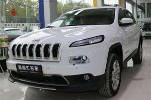 二手Jeep(进口)自由光2.4 高性能版