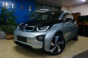 二手宝马(进口)宝马i3i3 BMW i3