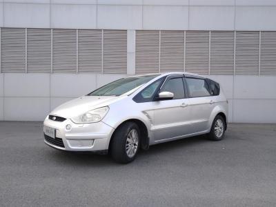 福特 麥柯斯  2008款 2.3L 7座豪華型
