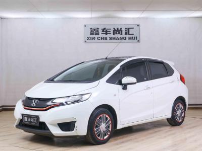 本田 飞度  2016款 1.5L SE CVT时尚型