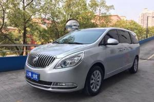 二手别克GL8豪华商务车 2.4 LT 行政版