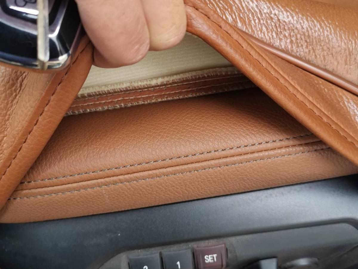 宝马 宝马X4  2014款 xDrive20i X设计套装图片
