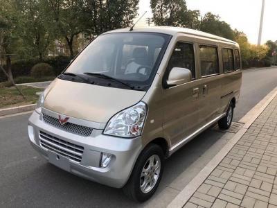 五菱 五菱荣光  2012款 1.5L加长标准型