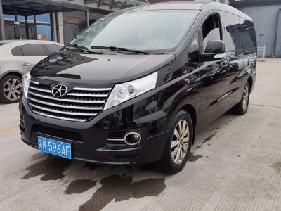2016年3月 江淮 瑞风M5 2.0T 汽油自动公务版图片