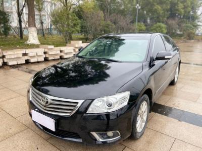 2012年12月 丰田 凯美瑞 200G 经典豪华版图片