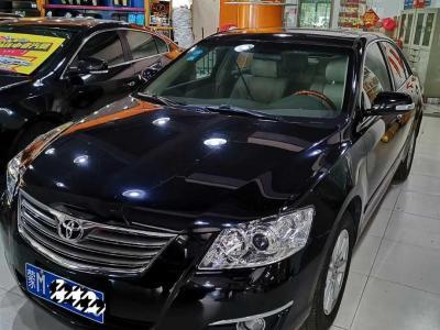2008年10月 丰田 凯美瑞 240HG 豪华版图片