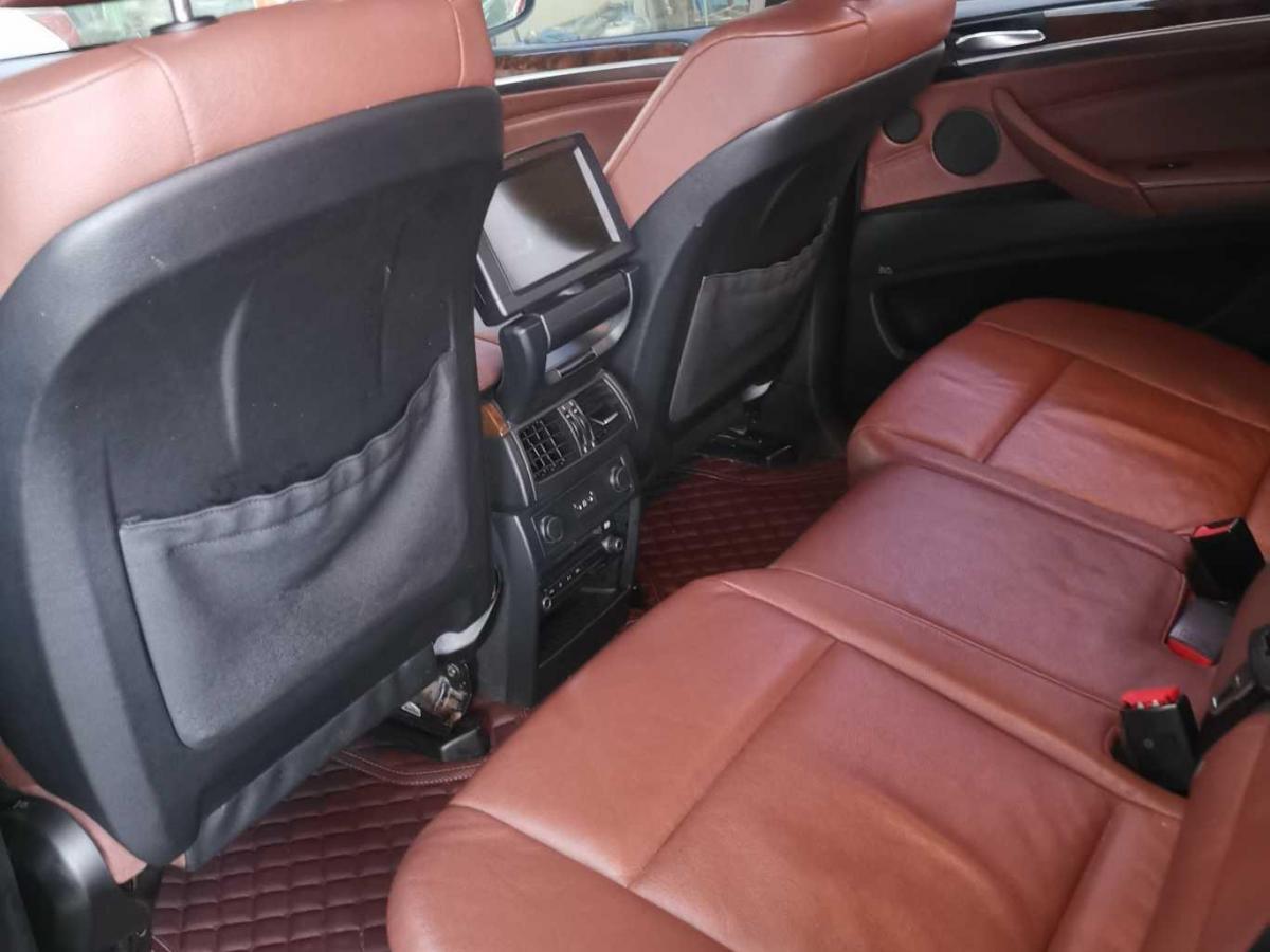 宝马 宝马X5  2011款 xDrive35i 豪华型图片
