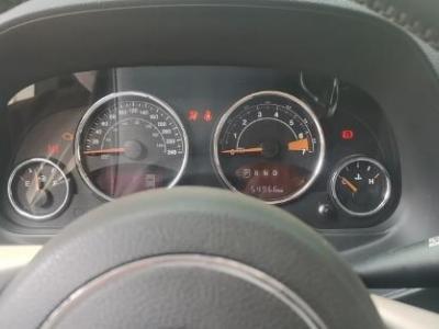 2016年6月 Jeep 指南者(进口) 改款 2.4L 四驱舒适版图片