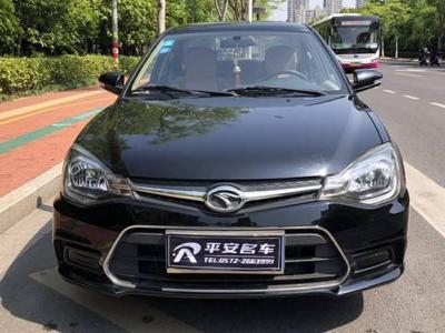 2015年5月 东南 V3菱悦  1.5L 手动幸福版图片