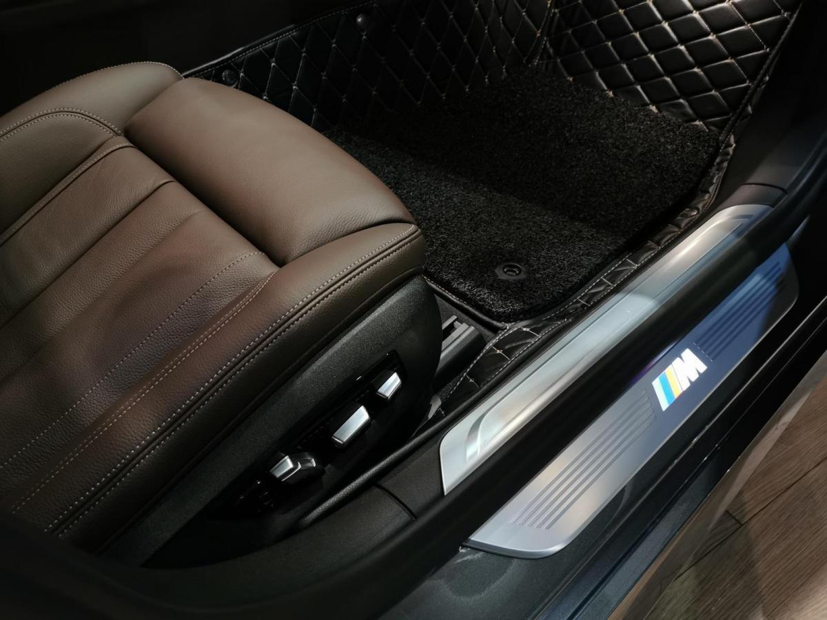 宝马 宝马7系  2019款  730Li M运动套装图片