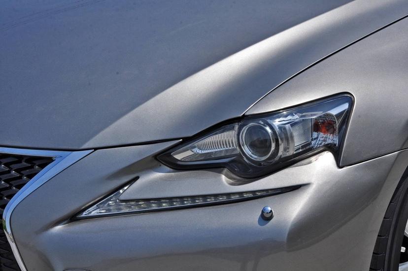 雷克萨斯 IS  2013款 250 F SPORT图片