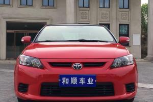 2013年3月 丰田 杰路驰  2.5L 豪华版图片