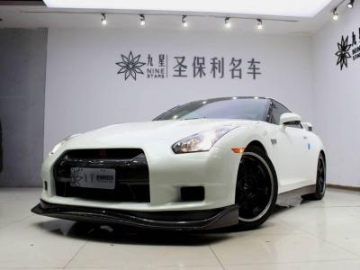 2012年2月 日产 GT-R(进口) 3.8T Premium Edition图片