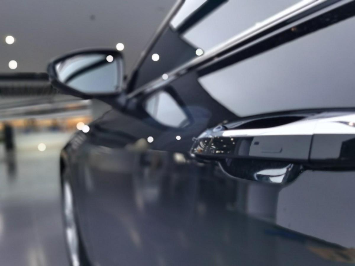 奥迪 奥迪A6L 2020款 奥迪A6L 45 TFSI quattro 臻选致雅型图片