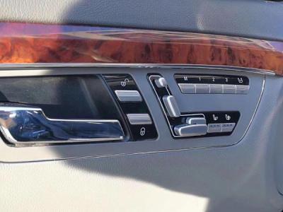 奔驰 S级  S500L 5.5图片