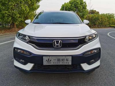 2015年7月 本田 XR-V 1.8L VTi CVT豪华版图片