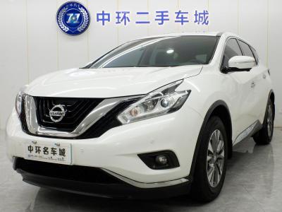 日產 樓蘭  2019款 2.5L XL 兩驅智聯豪華版 國VI圖片