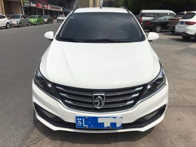 宝骏 310W  2019款  1.5L 手动舒适型 国VI图片