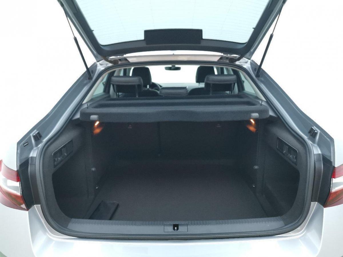 斯柯达 速派  2018款 TSI330 DSG舒适版 国V图片
