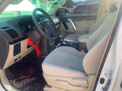 豐田 普拉多  2014款 2.7L 自動標準版圖片