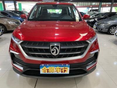 寶駿 530  2019款 1.5T CVT尊貴型圖片