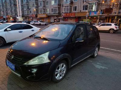 东风风行 景逸  2012款 XL 1.5L 手动舒适型图片