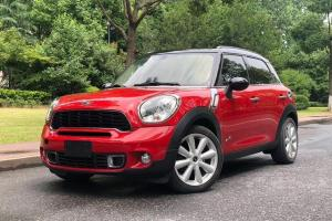 2014年8月 MINI COUNTRYMAN  1.6T COOPER S图片