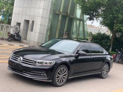 2018年6月 大众 辉昂 改款 380TSI 两驱豪华版图片