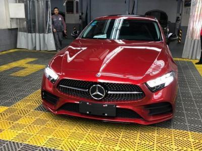奔驰 奔驰CLS级  2020款 CLS 300 动感型图片