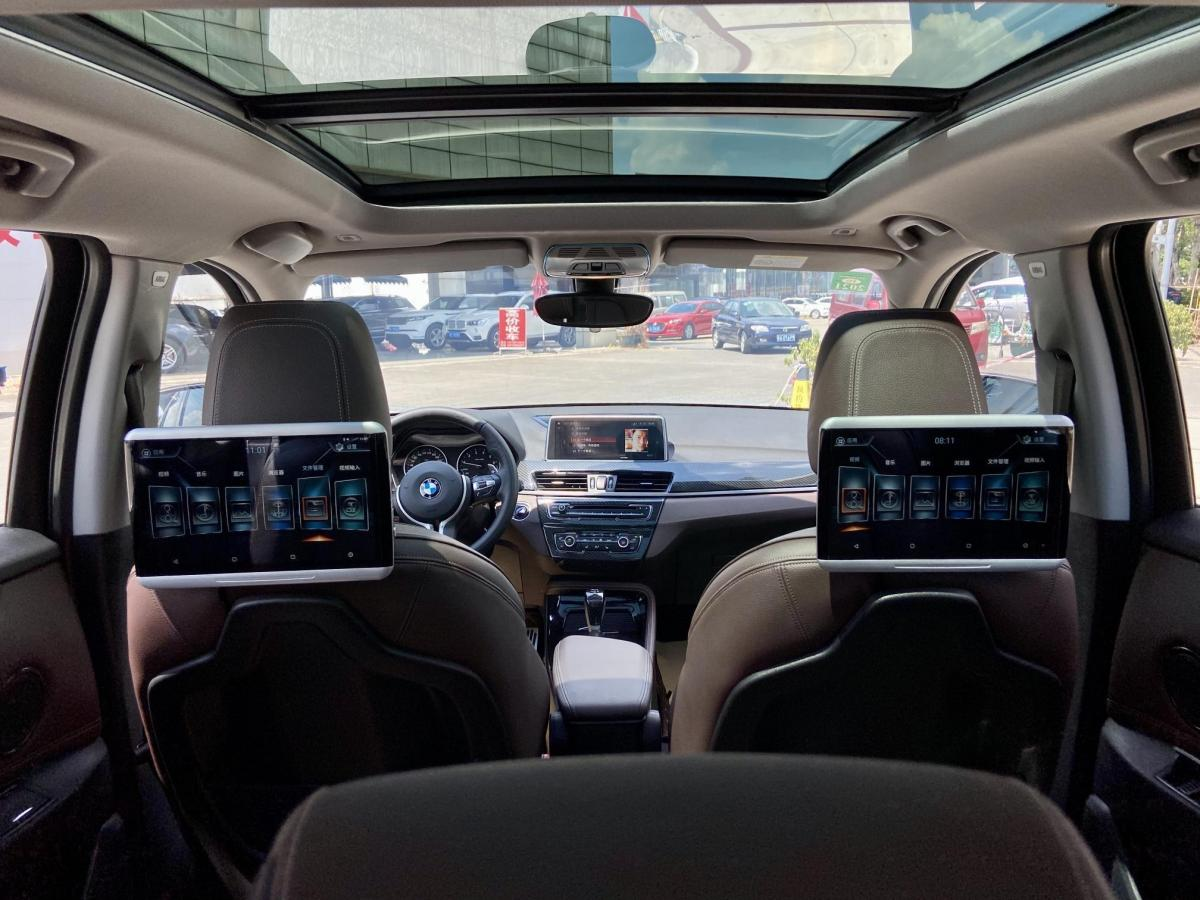 宝马 宝马X1  2016款 xDrive20Li 豪华型图片