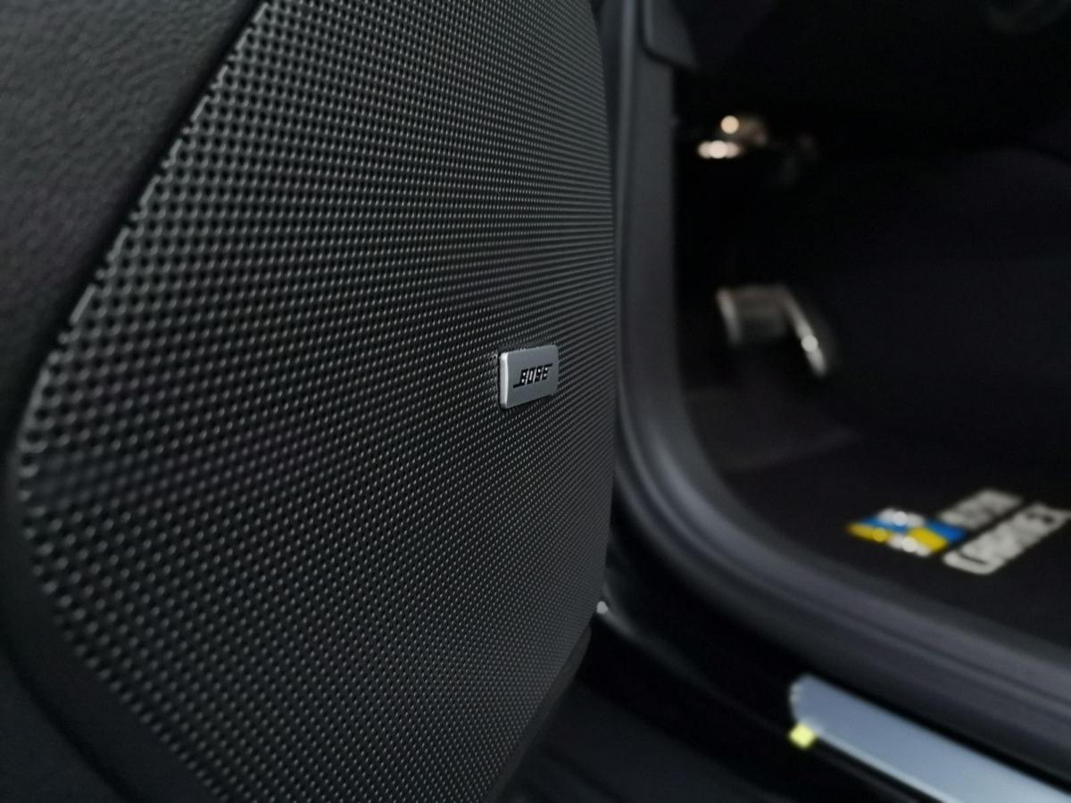 凯迪拉克 XT6  2020款 改款 28T 六座四驱领先运动型图片
