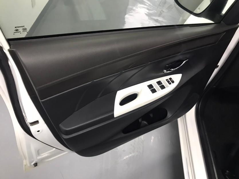 丰田 YARiS L 致炫  2016款 改款 1.5G CVT炫动天窗版图片