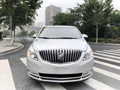 2011年12月 别克 GL8 3.0L GT豪华商务豪雅版图片