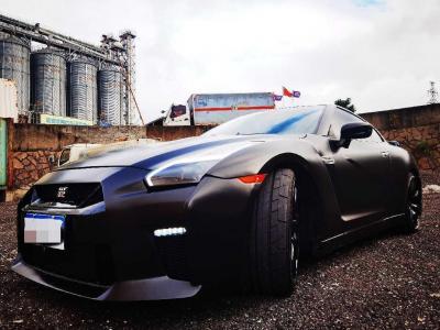 2013年3月 日产 GT-R(进口) 3.8T Premium Edition图片