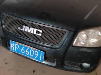 2012年2月 江铃 宝典 2.8T两驱柴油LX图片