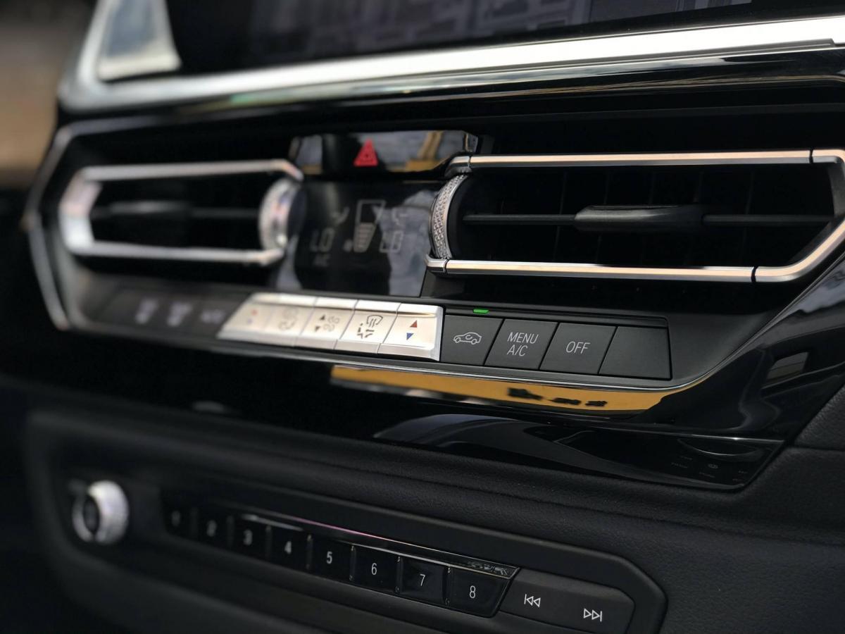 宝马 宝马Z4  2019款  sDrive 25i M运动曜夜套装图片