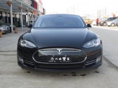 特斯拉 Model S Model S图片