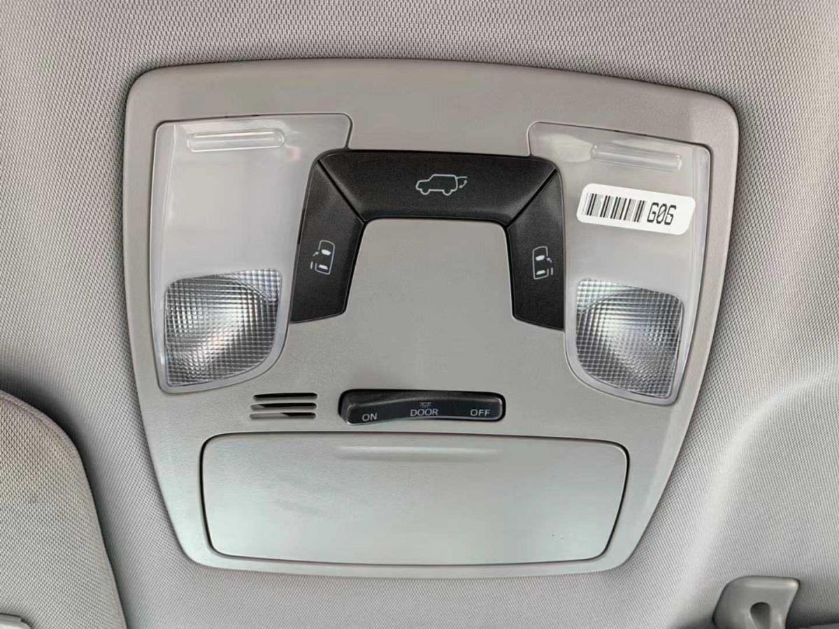 丰田 塞纳  2017款 3.5 LE Mobility Auto Access 两驱7座 美规版图片