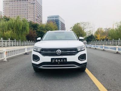 2019年6月 大众 探岳 380TSI 四驱旗舰型图片
