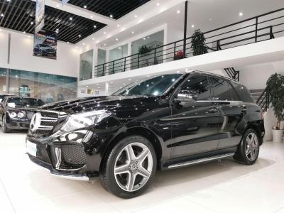 2019年1月 奔驰 奔驰GLE  GLE 400 4MATIC 臻藏版图片