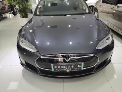 2015年6月 特斯拉 Model S Model S 60D图片