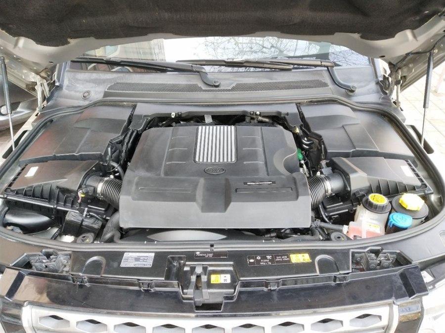 路虎 发现  2015款 3.0 V6 SC HSE图片